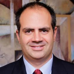 Frank Bevilacqua II, CPA, CFP® <br> - Principal -