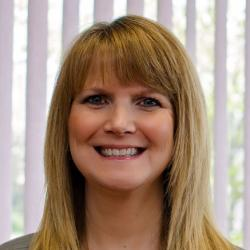 Kathy Huston<br>- Client Relations Associate -