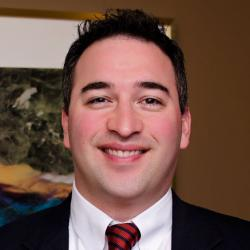 Jonathan Lapine, CPA, CFP®<br>- Principal -