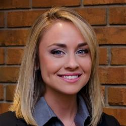 Katie Nentwick, JD<br> - Financial Advisor -