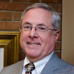 Joseph Manning, JD<br> - Financial Advisor -
