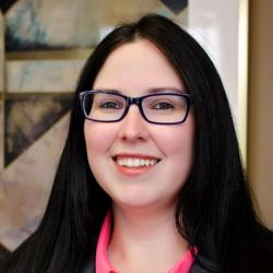 Megan Roberts<br>- Director of Operations -