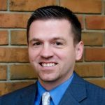 Michael Vasiloff<br>- Chief Operating Officer -