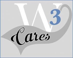 cares for website