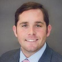 Ryan Glinn, MBA, CLTC ® <br> - Financial Advisor - <br/>