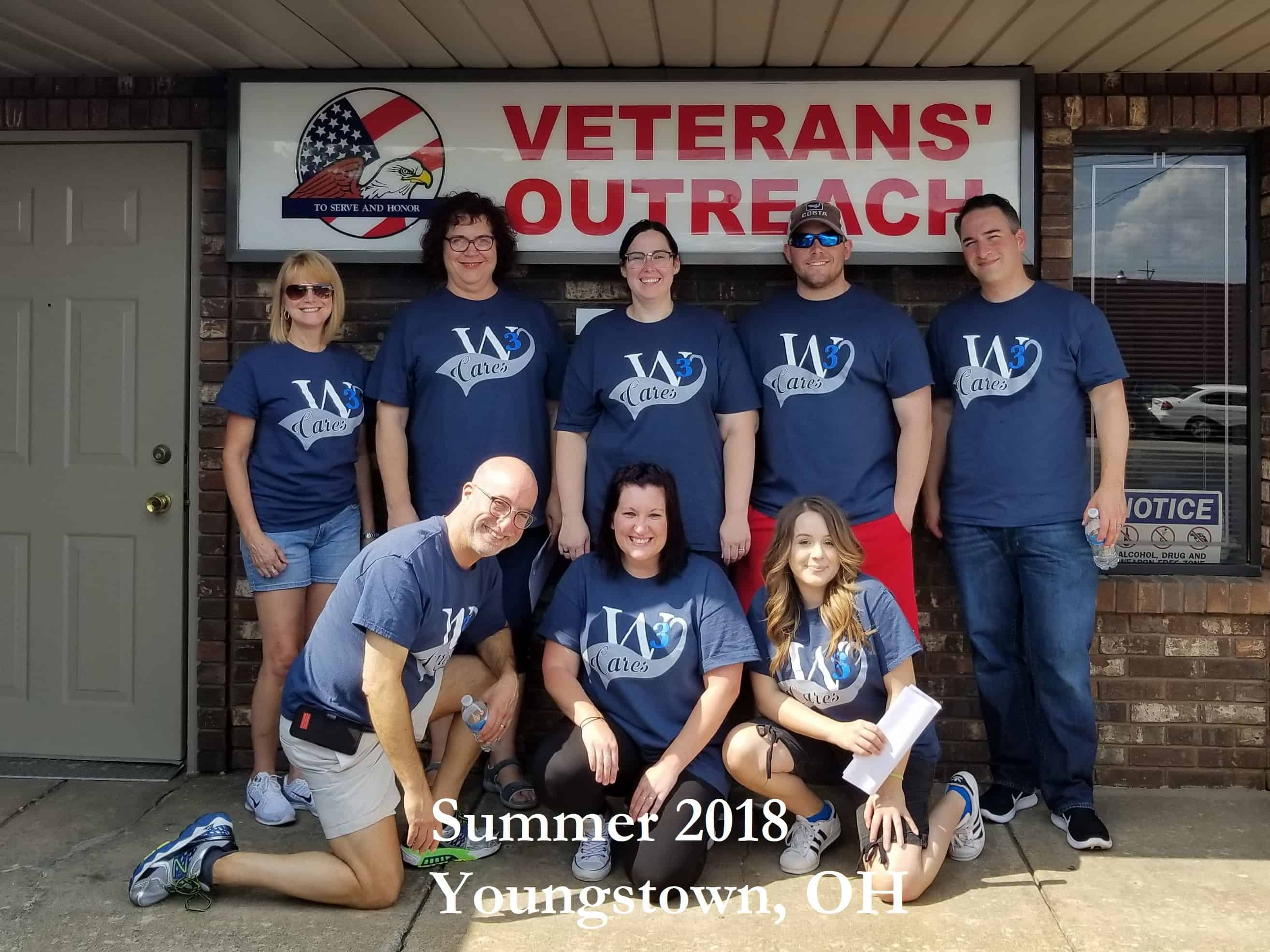 Veternas Outreach