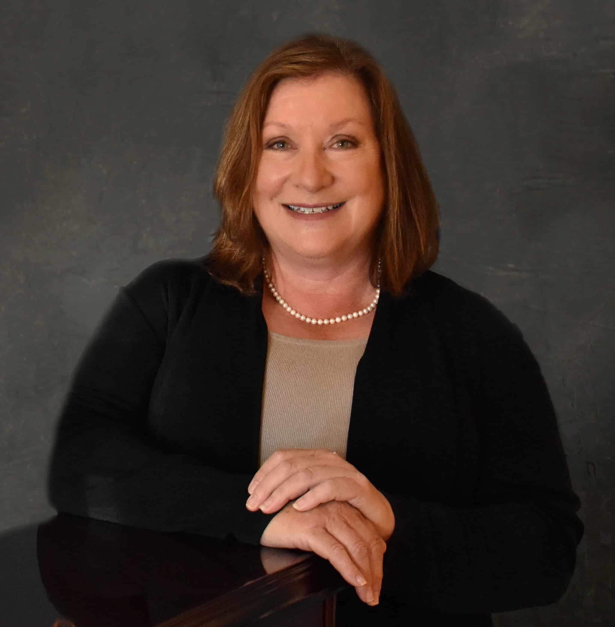 Kathy McGrath<br>-Principal-