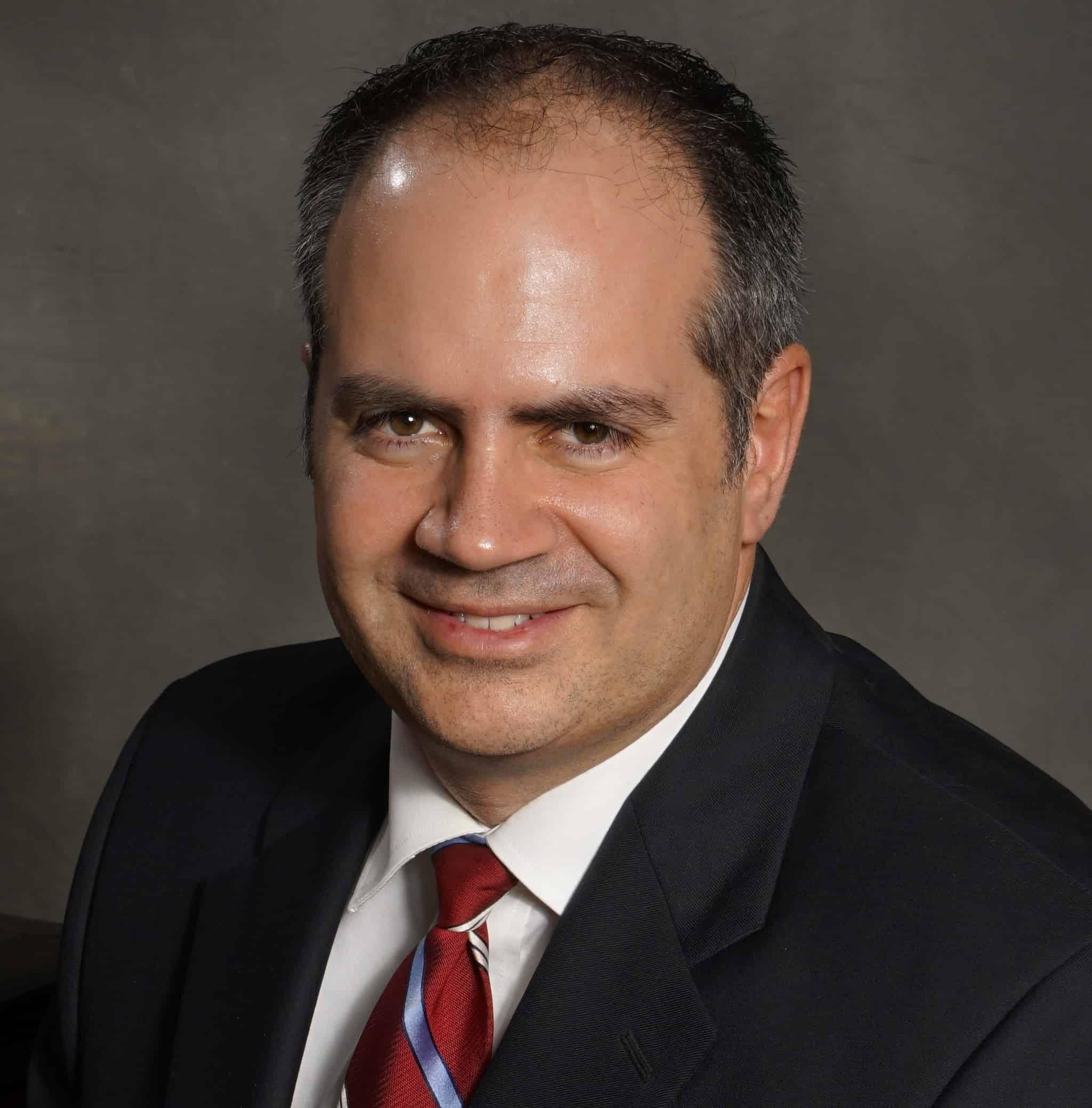 Frank Bevilacqua II, CPA, CFP® <br> - President & CEO -