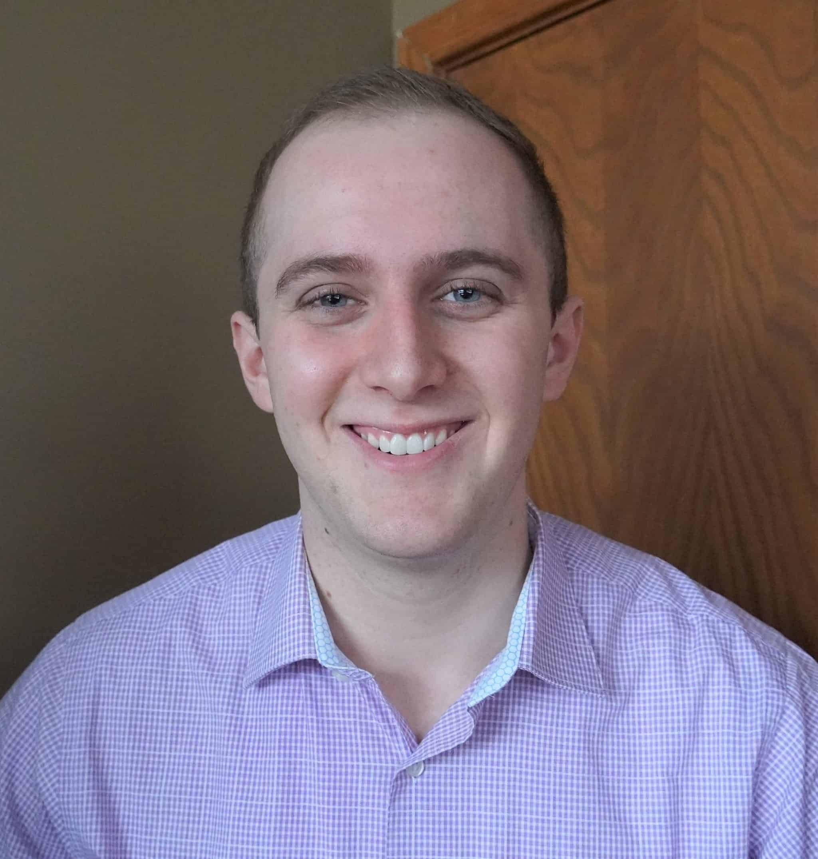 Mason Glinn <br> - Finance Intern - <br/>