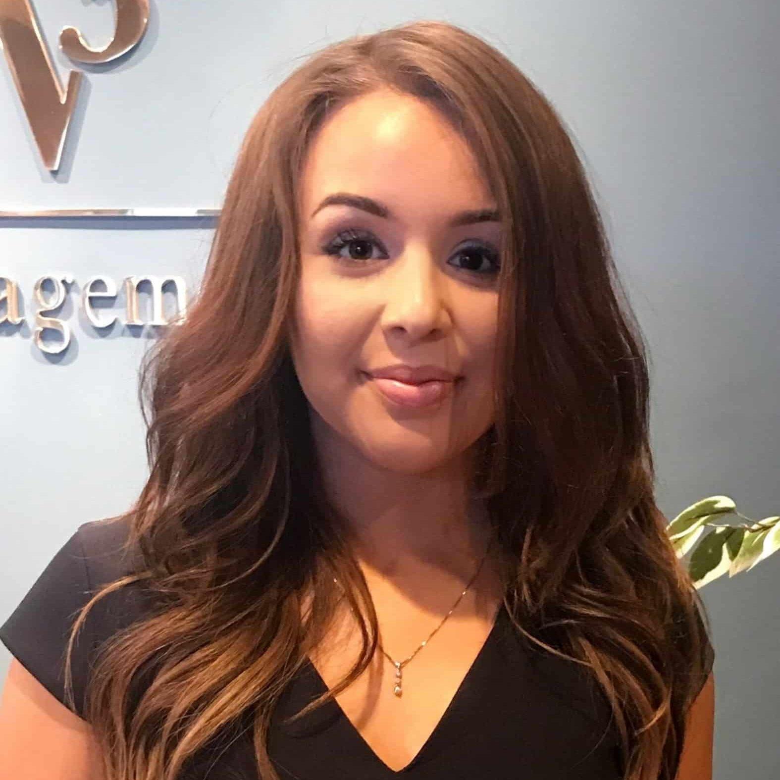 Jean Marie DeAngelo <br>- Private Client Associate -<br/>